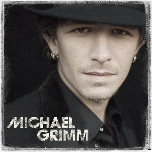 Michael Grimm new record project